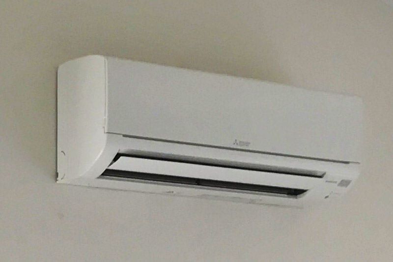air conditioning brisbane
