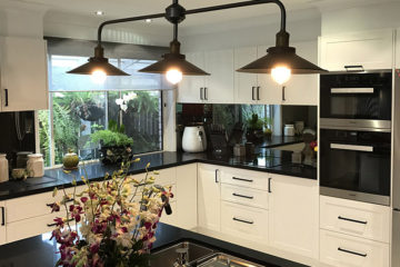 lighting electrician brisbane